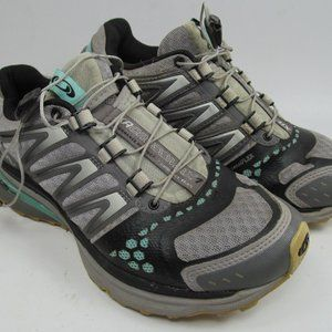 Salomon XR Crossmax Ortholite 6.5
